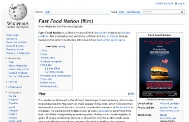 http://en.wikipedia.org/wiki/Fast_Food_Nation_(film)