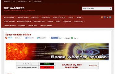 http://thewatchers.adorraeli.com/space-weather-station/