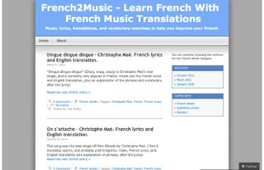 http://french2music.wordpress.com/category/french-artists/