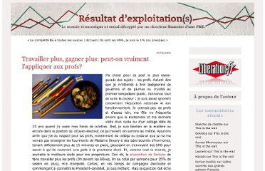 http://resultat-exploitations.blogs.liberation.fr/finances/2012/03/profs-temps-de-travail-productivite.html