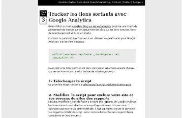 http://aurelienguiton.com/post/Tracker-les-liens-sortants-avec-Google-Analytics