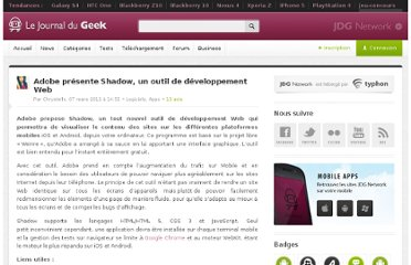 http://www.journaldugeek.com/2012/03/07/adobe-presente-shadow-un-outil-de-developpement-web/