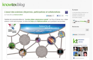 http://www.knowtex.com/blog/essor-des-sciences-citoyennes-participatives-et-collaboratives/
