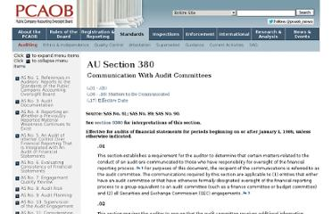 http://pcaobus.org/Standards/Auditing/Pages/AU380.aspx