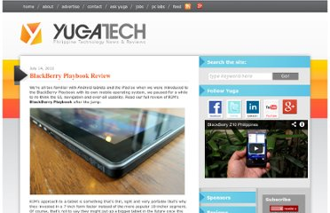 http://www.yugatech.com/personal-computing/blackberry-playbook-review/