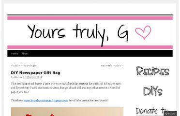 http://yourstrulyg.com/2011/10/16/diy-newspaper-gift-bag/