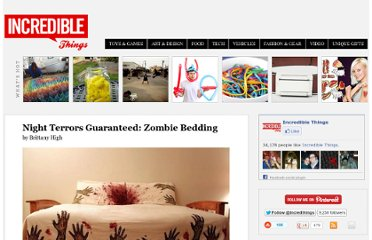 http://www.incrediblethings.com/home/night-terrors-guaranteed-zombie-bedding/