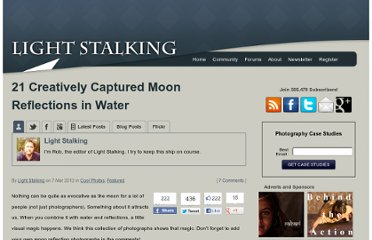 http://www.lightstalking.com/21-creatively-captured-moon-reflections-in-water