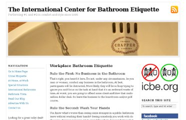 http://www.icbe.org/workplace-bathroom-etiquette/