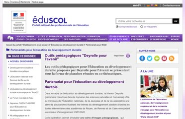 http://eduscol.education.fr/cid58225/image-pedagogique-et-education-au-developpement-durable.html