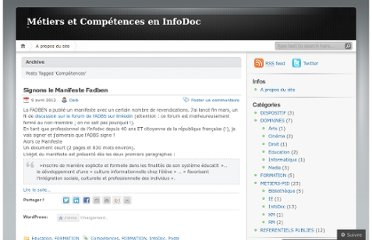 http://referentieleninfodoc.wordpress.com/tag/competences/
