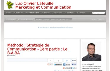 http://luc-olivier.com/communication/generale/115-methodo-strategie-de-communication-1ere-partie-le-b-a-ba