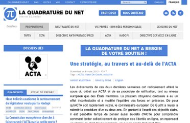 https://www.laquadrature.net/fr/une-strategie-au-travers-et-au-dela-de-lacta
