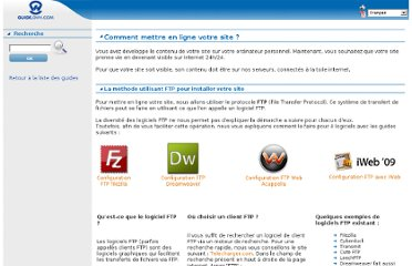 http://guides.ovh.com/MettreMonSiteEnLigne