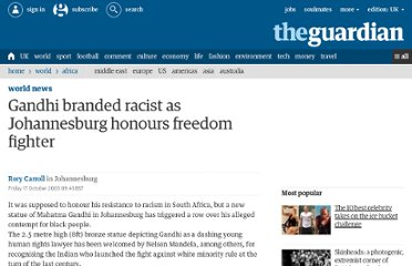 http://www.guardian.co.uk/world/2003/oct/17/southafrica.india