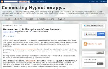 http://healnowtherapyhypnosis.blogspot.com/2012/03/neuroscience-philosophy-and.html