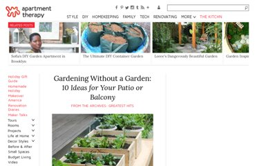 http://www.apartmenttherapy.com/gardening-without-a-garden-10-ideas-for-your-patio-or-balcony-renters-solutions-167221