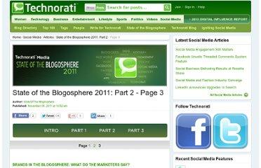http://technorati.com/social-media/article/state-of-the-blogosphere-2011-part2/page-3/