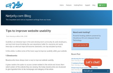 http://netjelly.com/2010/03/11/12-tips-to-better-website-usability/