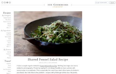 http://www.101cookbooks.com/archives/shaved-fennel-salad-recipe.html