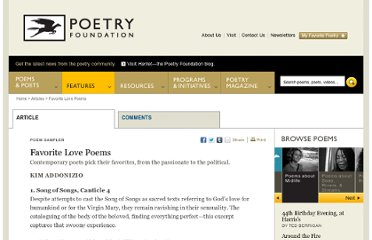http://www.poetryfoundation.org/article/238572