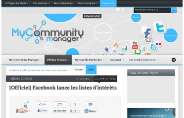 http://www.mycommunitymanager.fr/officiel-facebook-lance-les-listes-dinterets-interest-lists/