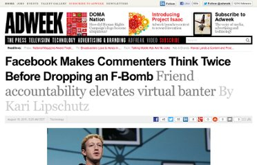 http://www.adweek.com/news/technology/facebook-makes-commenters-think-twice-dropping-f-bomb-134233