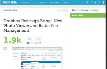 http://mashable.com/2012/03/09/dropbox-redesign/