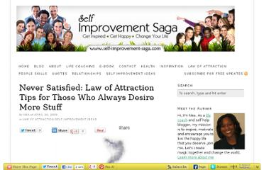 http://blog.self-improvement-saga.com/2009/04/law-of-attraction-desires/