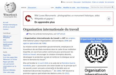 https://fr.wikipedia.org/wiki/Organisation_internationale_du_travail