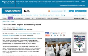http://www.newscientist.com/article/dn21556-fukushimas-fate-inspires-nuclear-safety-rethink.html