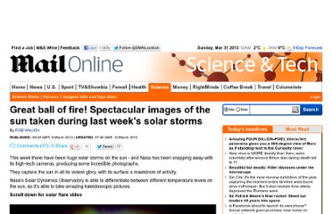http://www.dailymail.co.uk/sciencetech/article-2112521/Aurora-borealis-Images-solar-flares-northern-lights-taken-solar-storms.html