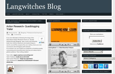 http://langwitches.org/blog/2012/03/09/action-research-quadblogging-trailer/
