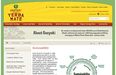 http://guayaki.com/about/2231/Sustainability.html
