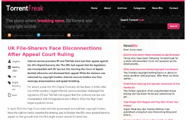 http://torrentfreak.com/uk-file-sharers-face-disconnections-after-appeal-court-ruling-120306/