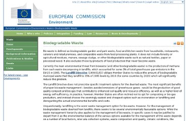 http://ec.europa.eu/environment/waste/compost/index.htm