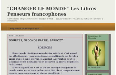 http://librepenseur-demosophy.blogspot.com/2011/08/sources-seconde-partie-sarkozy.html