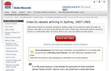 http://www.records.nsw.gov.au/state-archives/indexes-online/indexes-to-immigration-and-shipping-records/index-to-vessels-arriving-in-sydney
