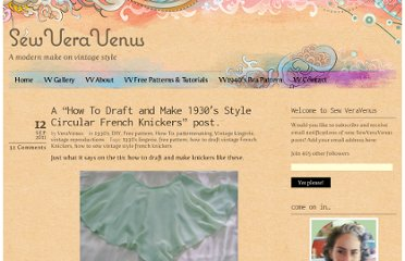 http://veravenus.com/2011/09/12/a-how-to-draft-make-1930s-style-circular-french-knickers-post/