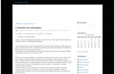 http://merome.net/blog/index.php?post/2010/03/13/L-histoire-du-n%C3%A9nuphar