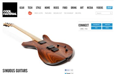 http://coolmaterial.com/tech/sinuous-guitars/