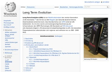 http://de.wikipedia.org/wiki/Long_Term_Evolution