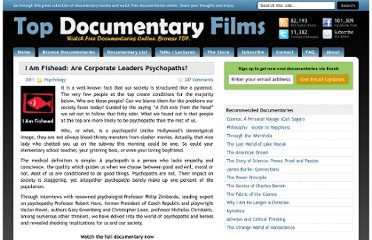 http://topdocumentaryfilms.com/i-am-fishead-are-corporate-leaders-psychopaths/
