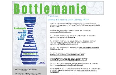 http://www.bottlemania.net/links.html