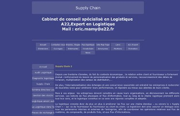 http://www.cat-logistique.com/supply_chain.htm