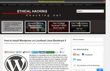 http://www.ehacking.net/2012/02/how-to-install-wordpress-on-localhost.html