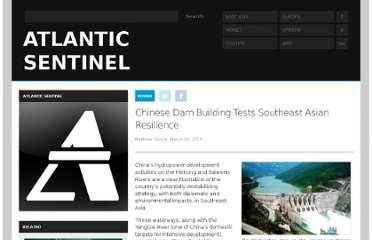 http://atlanticsentinel.com/2012/03/chinese-dam-building-tests-southeast-asian-resilience/