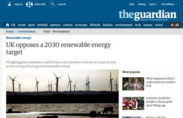 http://www.guardian.co.uk/environment/2012/mar/11/uk-renewable-energy-target-nuclear-power