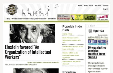http://www.kritischestudenten.nl/blog/opinie/einstein-favored-an-organization-of-intellectual-workers/