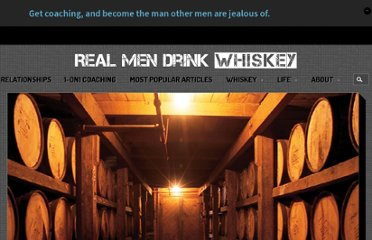 http://www.realmendrinkwhiskey.com/2011/07/know-your-whiskey-the-difference-between-bourbon-and-scotch/
